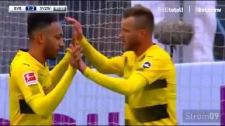 Video Gol Pertandingan Borussia Dortmund vs Zulte-Waregem