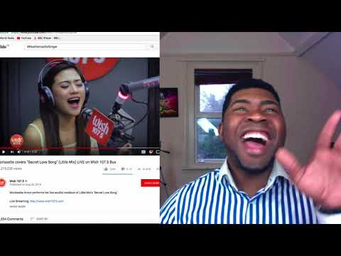 VOCAL COACH Reaction Video MORISSETTE