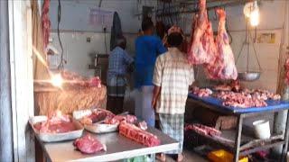 Sri lanka 10 Mercado de Kandy(Kandy market)