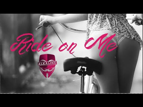 Alkaline - Ride On Me (Raw) [2015]