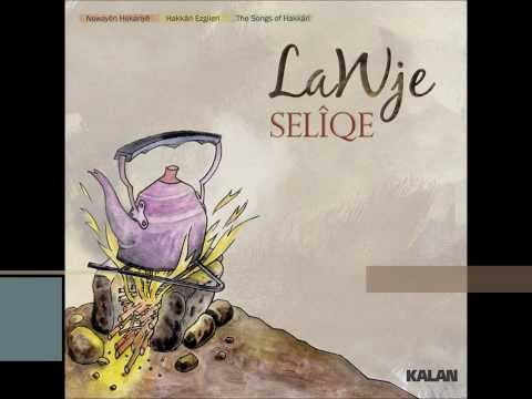 LaWje - Memyane