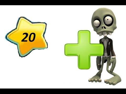 Как за месяц пройти 20 уровней в Зомби Ферме