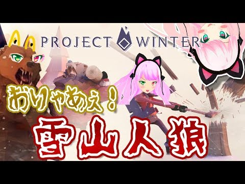 Winter ディ フェクター project