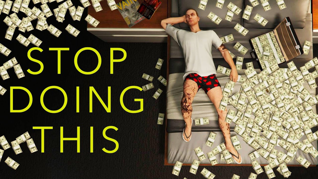 Download 10 Video Game EXPLOITS That Were The WORST