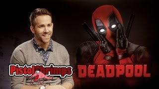 deadpool interview with ryan reynolds and tj miller