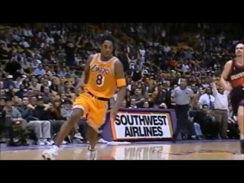 Kobe and Shaq - California Love HD
