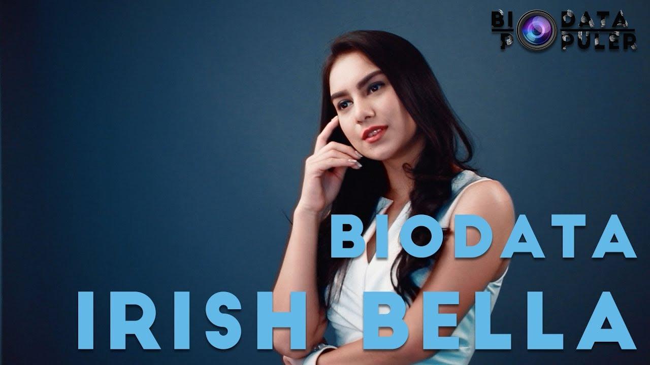 Biodata Irish Bella Lengkap Dengan Foto Terbaru Youtube