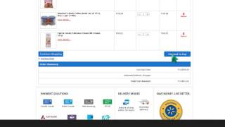 How to Shop from Walmart Best Price Site www.bestprice.in (in Hindi:Main Version)