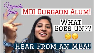 MUST KNOWS about MBA in India ( PGPM/PGDM) Uncut Reality!! MDI Alum