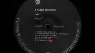 Bad Mood (MK & Masters At Work Dub) - Lonnie Gordon - EastWest Records GmbH (Side B2)
