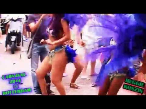 2014 carnaval @ rotterdam & kool and the gang BY REGGIEKOSZIN1
