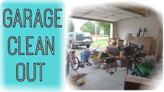 Extreme Garage Clean Out  | Lifestyle