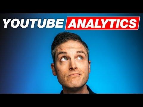 3 YouTube Analytics