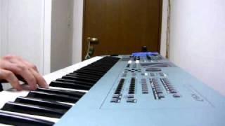 "Using ""Sampletron""(IK Multimedia) and ""Guitar Rig3""(Native Instrume..."