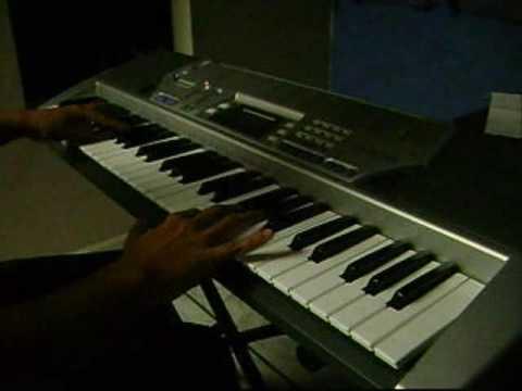 Monophobia - keyboard