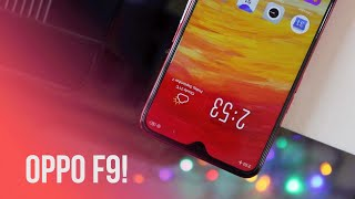 Oppo F9 Bangla Review: Watch Before Going To Buy This!