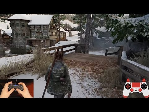 (Updated) The Last Of Us Grounded Speedrun Tutorial Pt. 7/8 (Winter)