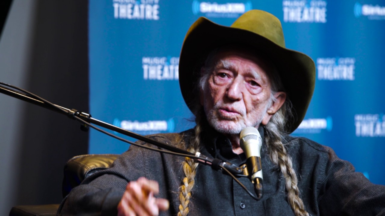 Willie Nelson on Leon Russell // SiriusXM // Willie's Roadhouse
