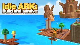 Idle Arks Build at Sea guide and tips Competitors List