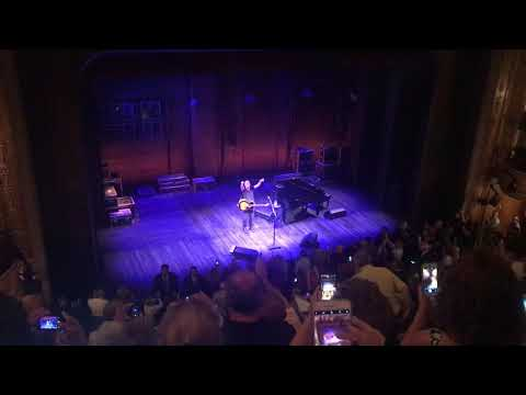 Springsteen on Broadway - Curtain Call - August 16, 2018 Mp3