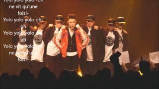 yolo_Lenni-kim parole + video du concert