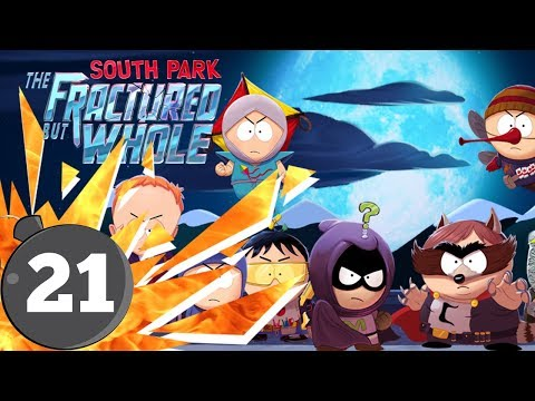 South Park: Fractured But Whole   Part 21   Ruining Lives, And Shitting On Their Toilets