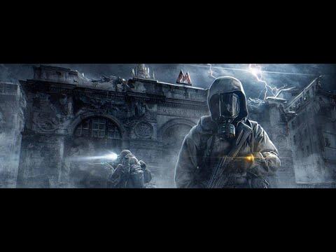 Metro  Exodus 2020 um dos melhores games |
