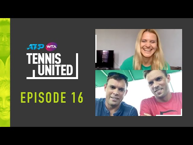 Tennis United | Doubles Special