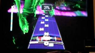 Rock Band 2 - Timmy and the Lords of the Underworld Expert Guitar 100% FC GS