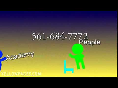 West Palm Beach Pre-School Academy For Little People