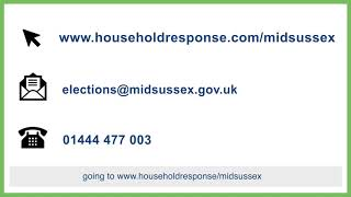 Each year, everyone in the UK must confirm their electoral registration details are up-to-date by...