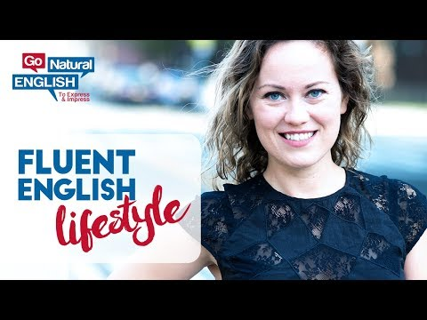 [LIVE] 6 Lifestyle Tips for Learning English Fluently