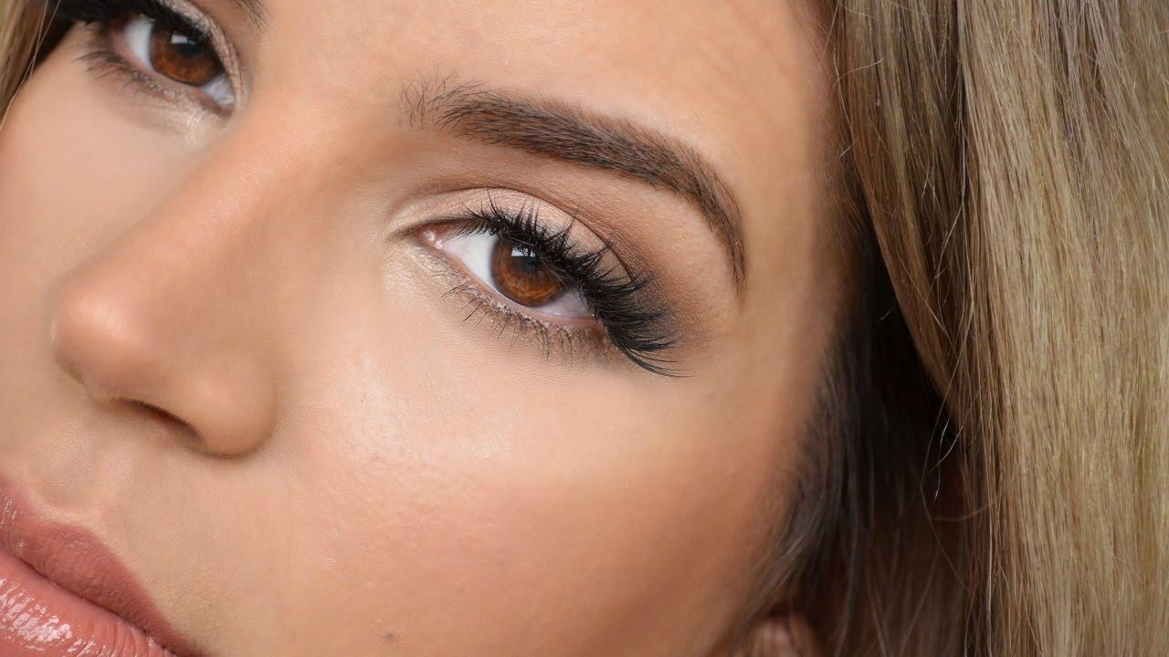 Makeup tutorial youtube contouring