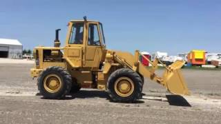 1978 CATERPILLAR 930 For Sale