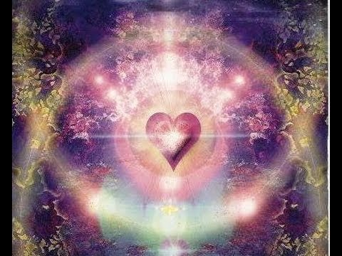 Healing & Raising The Vibration Of The Heart Chakra