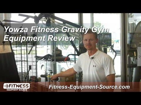 Yowza Gravity Gym Expert Review