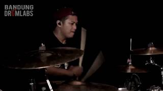 OBO BOLOOKI - ANAKING - SILENT - DRUM COVER