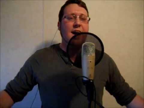 "Karaoke - ""You Raise Me Up"" by Josh Groban - dedicated to Jaycee"