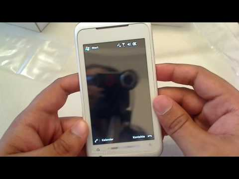 (HD) Toshiba TG01 Teil 1 | Videoblog von BestBoyZ.de