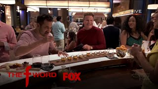 Kal Penn Wins At A Drinking Game With Gordon Ramsay | Season 1 Ep. 3 | THE F WORD