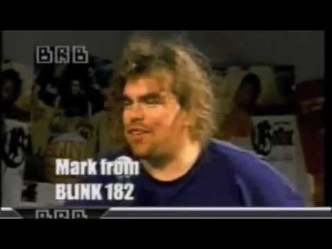 Mark Hoppus On Colins Sleazy Friends