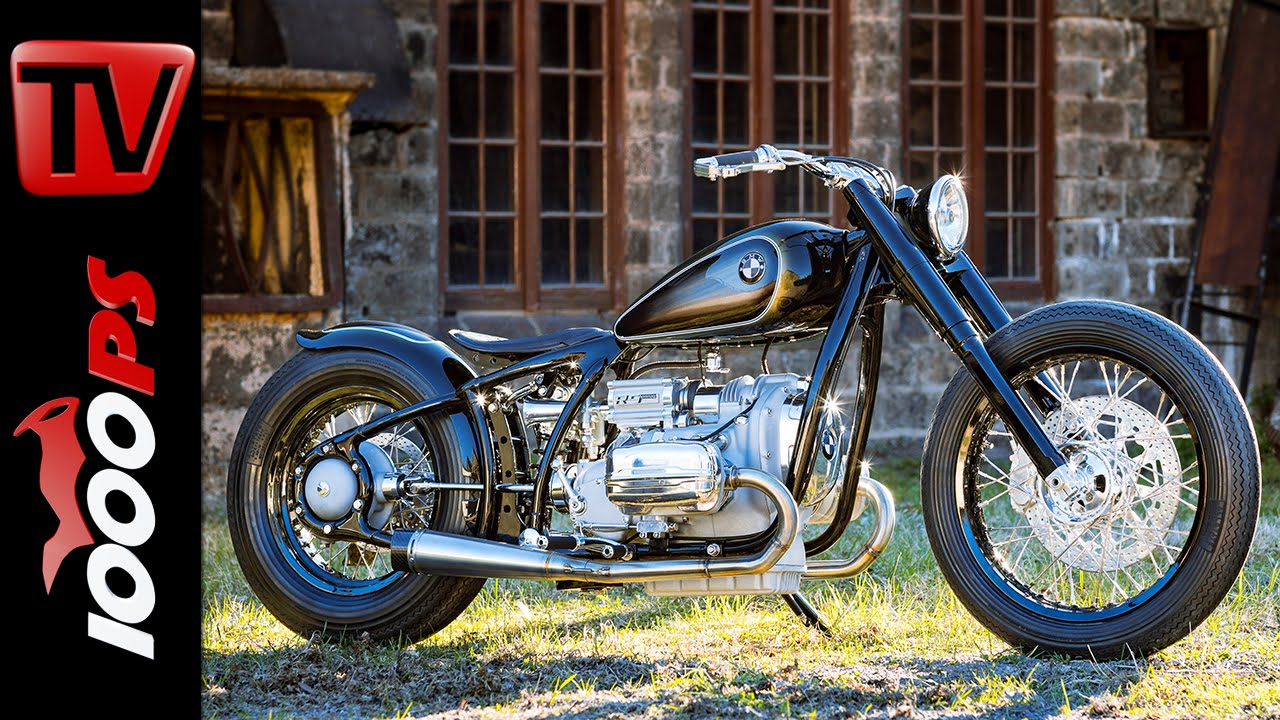 Bmw Heritage Motorcycle For Sale