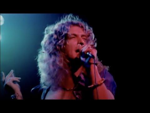 Led Zeppelin - Black Dog (Live)