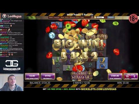 CASINO SLOTS LIVE - !calzone has Big Time Gaming!!