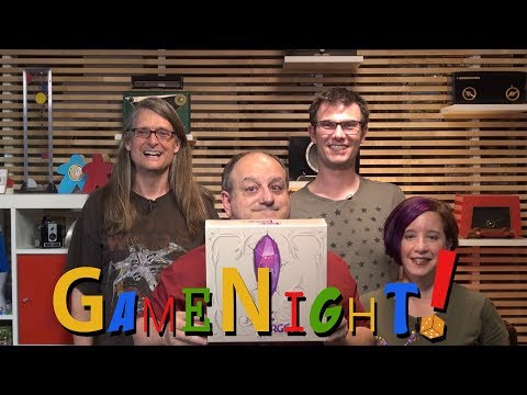 Dice Forge - GameNight! Se5 Ep 13
