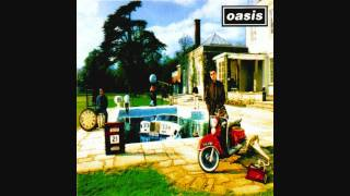 Oasis - Fade In-Out (album version)