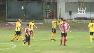 Eccellenza Girone B Signa-Jolly Montemurlo 2-1