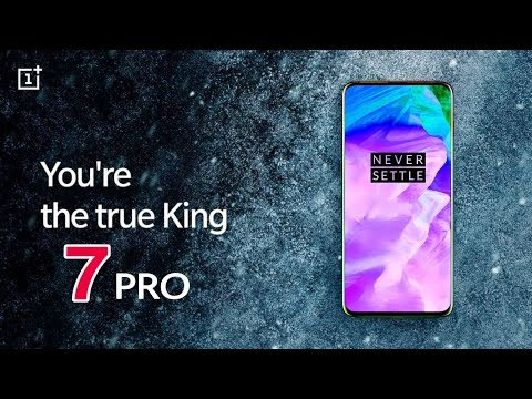 OnePlus 7 Pro - The True King !!!