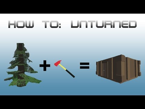 Unturned How To Weapons And Ammo Doovi