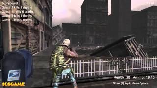 Apocalypse City: Last Stand Gameplay